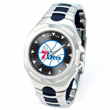Philadelphia 76ers Victory Mens Watch
