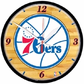 Philadelphia 76ers Home Decor