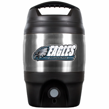 Philadelphia Eagles Heavy Duty Tailgate Jug