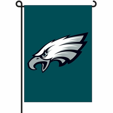 Philadelphia Eagles 11x15 Garden Flag