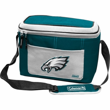 Philadelphia Eagles 12 Can Soft Side Cooler
