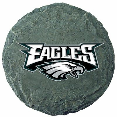"Philadelphia Eagles 13.5"" Stepping Stone"