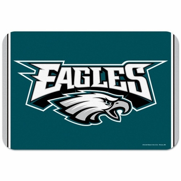 Philadelphia Eagles 20 x 30 Mat