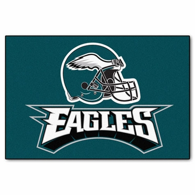 Philadelphia Eagles 20 x 30 Rug