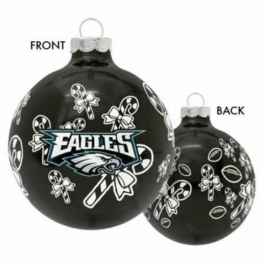 Philadelphia Eagles 2010 Traditional Ornament