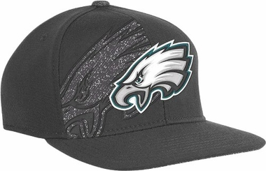 Philadelphia Eagles 2011 Sideline Player 2nd Season Hat