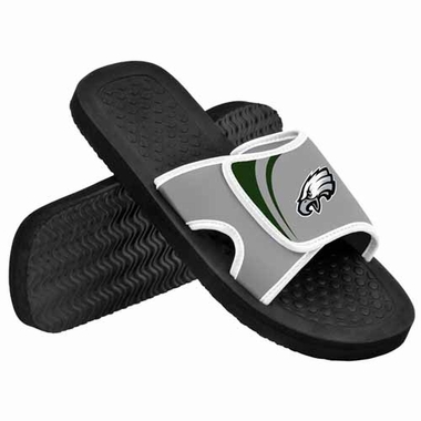Philadelphia Eagles 2013 Shower Slide Flip Flop Sandals