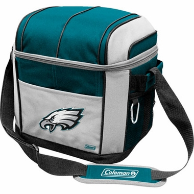 Philadelphia Eagles 24 Can Soft Side Cooler