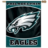Philadelphia Eagles Flags & Outdoors