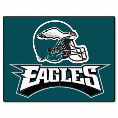 Philadelphia Eagles 34 x 45 Rug