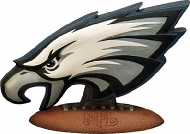 Philadelphia Eagles 3D Logo