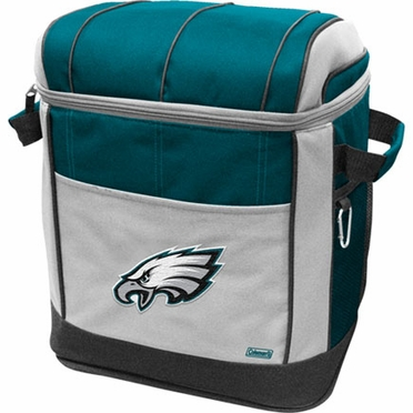 Philadelphia Eagles 50 Can Soft Side Cooler