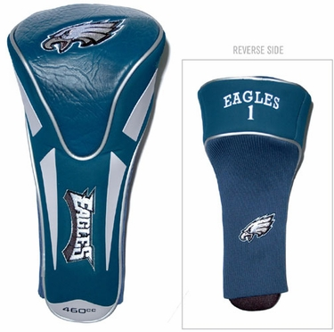 Philadelphia Eagles Apex Driver Headcover