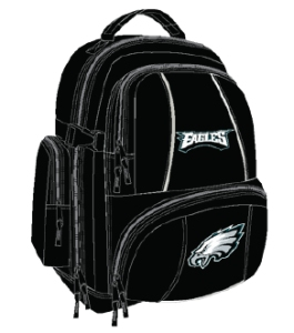 Philadelphia Eagles Backpack