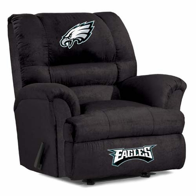 Philadelphia Eagles Big Daddy Recliner
