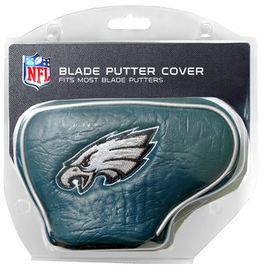 Philadelphia Eagles Blade Putter Cover