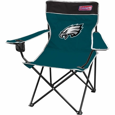 Philadelphia Eagles Broadband Quad Tailgate Chair