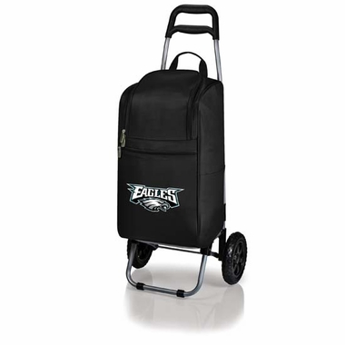 Philadelphia Eagles  Cart Cooler (Black)