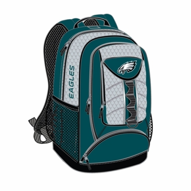 Philadelphia Eagles Colossus Backpack