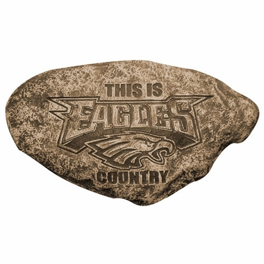 Philadelphia Eagles Country Stone