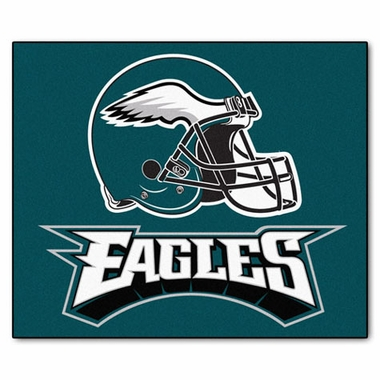 Philadelphia Eagles Economy 5 Foot x 6 Foot Mat