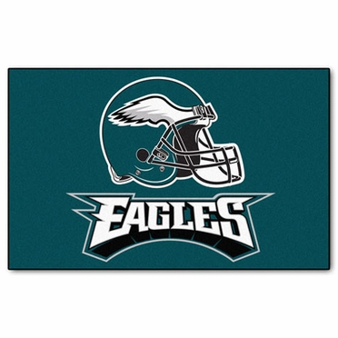 Philadelphia Eagles Economy 5 Foot x 8 Foot Mat