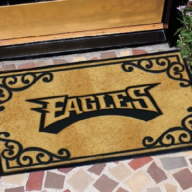 Philadelphia Eagles Exterior Door Mat