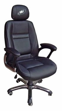 Philadelphia Eagles Head Coach Office Chair