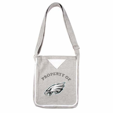 Philadelphia Eagles Hoodie Crossbody Bag