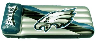 Philadelphia Eagles Inflatable Raft