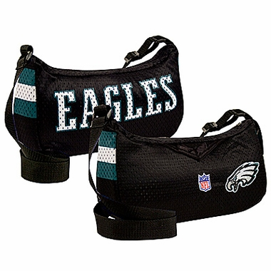 Philadelphia Eagles Jersey Material Purse