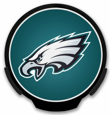 Philadelphia Eagles Light Up Power Decal