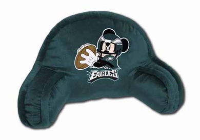 Philadelphia Eagles Mickey Mouse YOUTH Bedrest