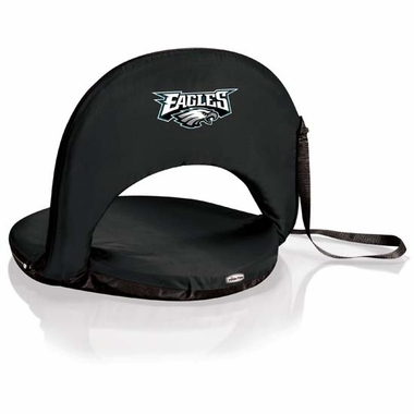 Philadelphia Eagles Oniva Seat (Black)