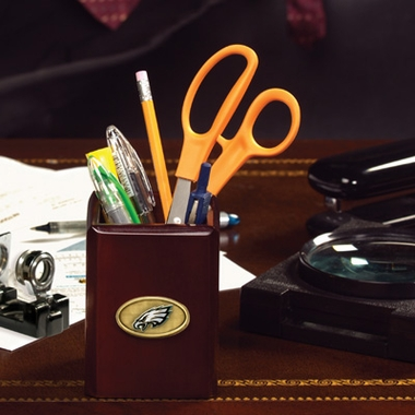 Philadelphia Eagles Pencil Holder