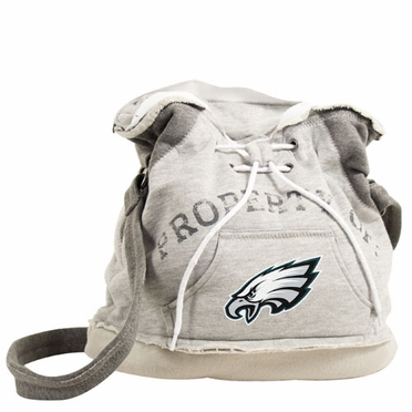 Philadelphia Eagles Property of Hoody Duffle