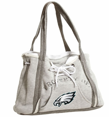 Philadelphia Eagles Property of Hoody Purse