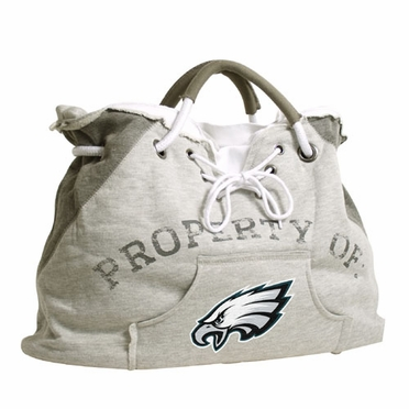 Philadelphia Eagles Property of Hoody Tote