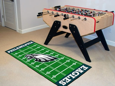 Philadelphia Eagles Runner Rug
