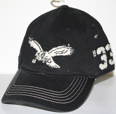 Philadelphia Eagles Throwback Badger Franchise Flex Fit Hat