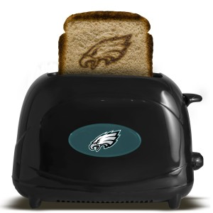 Philadelphia Eagles Toaster (Black)
