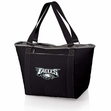 Philadelphia Eagles Topanga Cooler Bag (Black)