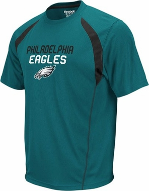 Philadelphia Eagles Trainer Performance Shirt