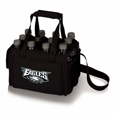 Philadelphia Eagles Twelve Pack (Black)