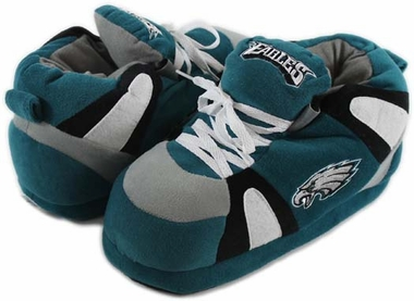 Philadelphia Eagles UNISEX High-Top Slippers