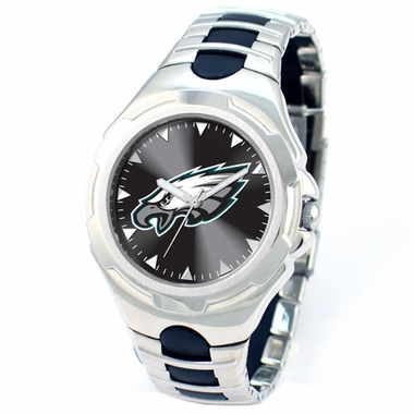Philadelphia Eagles Victory Mens Watch