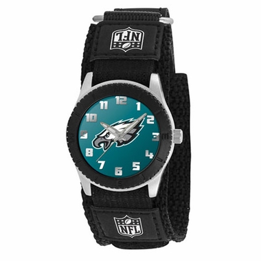Philadelphia Eagles Youth Rookie Watch (Black)