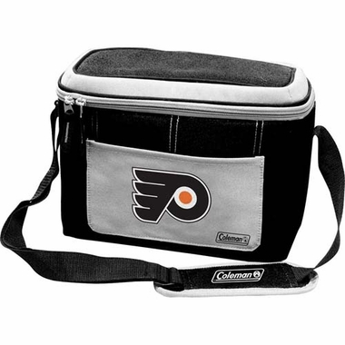 Philadelphia Flyers 12 Can Soft Side Cooler