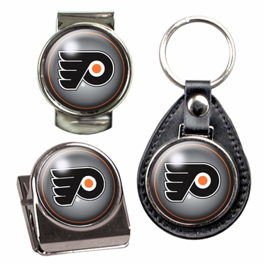 Philadelphia Flyers 3 Piece Gift Set