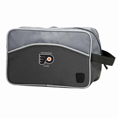 Philadelphia Flyers Action Travel Kit (Team Color)